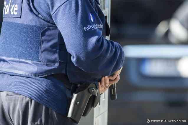 Bestuurders lijken het maar niet te snappen: alweer twaalf boetes uitgedeeld aan werfzone op de Windberg
