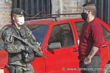 Coronavirus en Argentina: casos en Godoy Cruz, Mendoza al 14 de junio - LA NACION