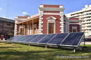 Godoy Cruz alcanzó un gran logro para avanzar en el cambio climático - Diario Jornada Mendoza