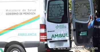 Tragedia en Godoy Cruz: quedó atrapado debajo de un auto y murió - mendozapost.com