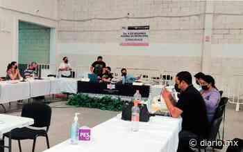 Partidos y malandrines entorpecen el conteo del órgano electoral: Espino - El Diario