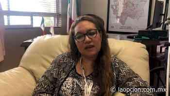 Sabotearon el cómputo en juárez y chihuahua: cata espino - La Opcion