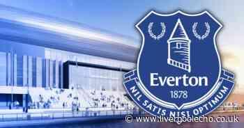 Everton begin preliminary work on new stadium at Bramley-Moore Dock