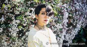 Fatima Al Qadiri creates a contemplative space outside history with Medieval Femme - Chicago Reader