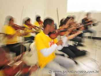 Projeto Guri recebe inscrições para cursos de música em Votorantim - Jornal Cruzeiro do Sul