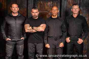 SAS: Who Dares Wins is looking for new contestants- can you pass the fitness test?