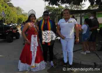 Personas LGBTTTI de Nanchital busca frenar discriminación y violencia - Imagen del Golfo