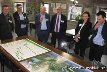 Provincie Antwerpen zet golfterrein om naar groengebied