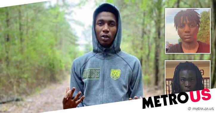 Rapper Michael Brock gunned down by 'rival hip-hop group' as two face charges in relation to murder