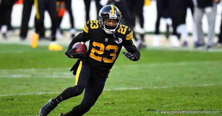 Joe Haden ranked top 10 in coverage for 2020 according to NFL Next Gen Stats