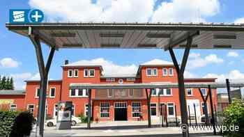 Bahnhof Schwelm könnte schon bald verkauft werden - Westfalenpost
