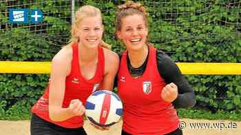 RE Schwelm: Auch Britt Heisler bejubelt einen Turniersieg - Westfalenpost