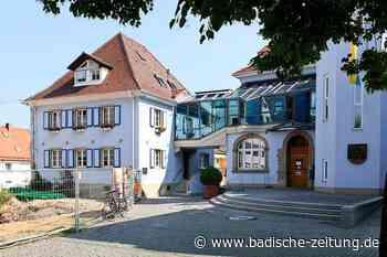 Bad Krozingen und Müllheim wollen weiter wachsen - Kreis Breisgau-Hochschwarzwald - Badische Zeitung