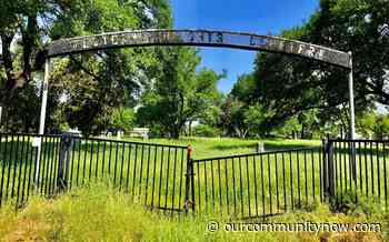The Most Famous Graves in Dallas-Fort Worth - Our Community Now at Colorado