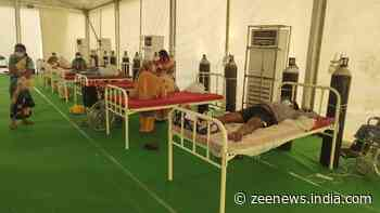 Elderly adversely affected by COVID-19, only 19% have health insurance: IIT study