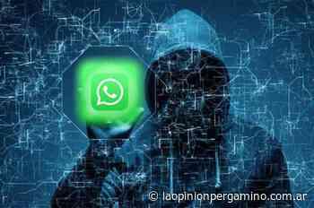 En Pergamino aumentaron los casos de estafas digitales y hackeos de WhatsApp - La Opinión de Pergamino