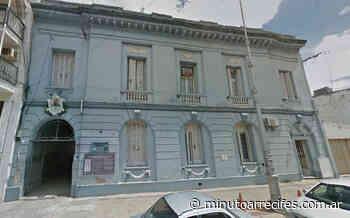 Pergamino: Casación confirmó la sentencia a los policías por los siete muertos en el incendio de la Comisaría - MinutoArrecifes