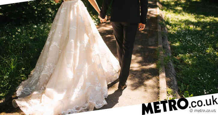 What are the current wedding restrictions in England – when could they be eased?