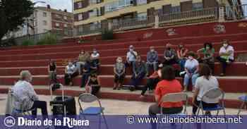 Nace la Asociación Ruperta Baraya - Diario de la Ribera