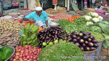 Retail inflation for May at 6.30%, highest in six months