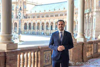 Garzón pide a la Junta de Andalucía que permita a los ayuntamientos limitar la expansión de casas de apuestas - Diario16
