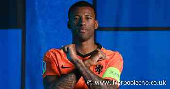 Paris Saint-Germain are about to get a Gini Wijnaldum Liverpool never got to see