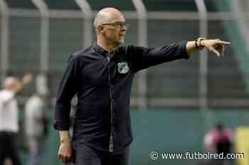 Comité Ejecutivo del Cali tomó decisión sobre el técnico Alfredo Arias - FutbolRed