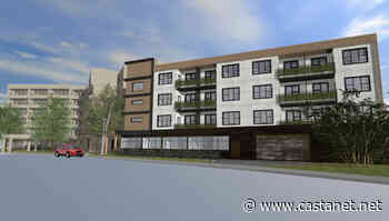 20 affordable seniors rental housing units announced for Lumby - Vernon News - Castanet.net