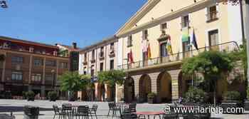 Alfaro encarga un proyecto para adecuar la depuradora de La Llanada - La Rioja