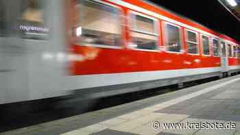 Ab Montag, 14. Juni, kommt es zu Beeinträchtigungen im Zugverkehr zwischen Buchloe und Füssen - kreisbote.de