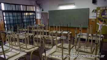 Provincia ratificó a Balcarce en fase 2 y anunció la continuidad de las clases virtuales - www.minutobalcarce.com.ar