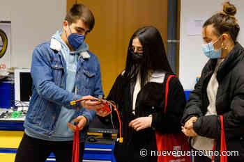 La Universidad de La Rioja abre el 16 de junio la admisión para el curso 2021-22 - NueveCuatroUno