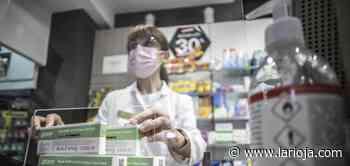 Test de antígenos sin pasar por el médico - La Rioja