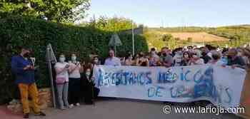 Arrecian las protestas contra el reajuste de las urgencias sanitarias - La Rioja