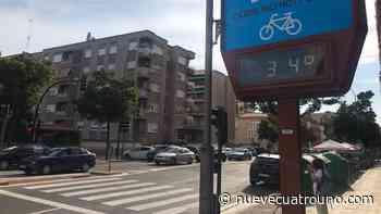 Calor y bochorno dominguero: La Rioja alcanza los 35 grados - NueveCuatroUno