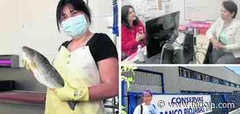Una vacuna sociolaboral ante la crisis - La Rioja