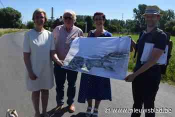 Toekomstplannen voor Lot en bedrijvenzone Laekebeek voorgest... (Beersel) - Het Nieuwsblad