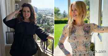 Nicole Kidman & Melissa McCarthy Mark Their First Ever Collaboration With Nine Perfect Strangers! - asumetech