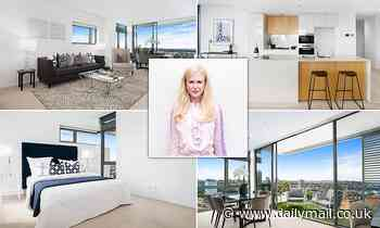 Nicole Kidman splurges $2.78million on another Milsons Point pad - Daily Mail