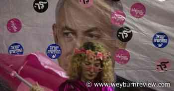 Israel swears in new coalition, ending Netanyahu's long rule - Weyburn Review