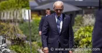 After G-7, Biden says he's reestablishing US credibility - Weyburn Review