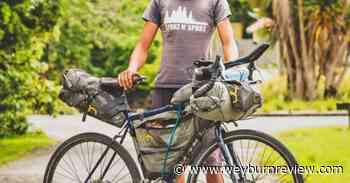 Young cyclist shares adventures of riding around the world - Weyburn Review