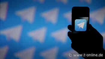 Telegram: Bundesjustizministerium geht gegen den Messenger vor