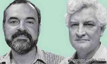 Concordamos em discordar: Fábio Kerche e Oscar Vilhena debatem lista tríplice para cargos públicos - Jornal O Globo
