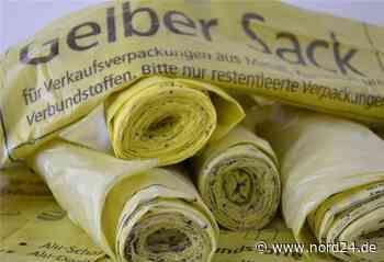 Kreis Cuxhaven: CDU und FDP wollen die Gelbe Tonne - Nord24