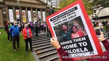 Biloela family will be reunited: Deputy PM - Daily Liberal