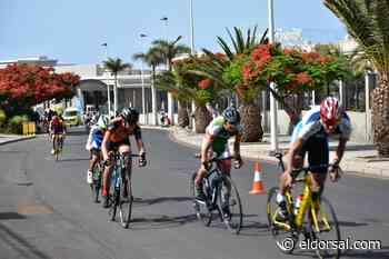 San Miguel de Abona acoge el circuito de ciclismo de 2021 - eldorsal.com - eldorsal.com