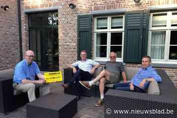 Autowijding van Christoffelgilde na jaartje pauze weer van de partij