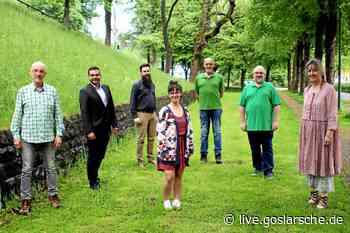 Sieben grüne Kandidaten wollen in den Rat - GZ Live