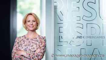 Julia Becker wird Alleinherrscherin der Funke Mediengruppe